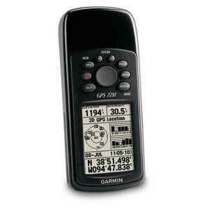 Garmin(ガーミン) 010-00840-01 GPS 72H HANDHELD WATERPROOF GPS (010-00840-01) -