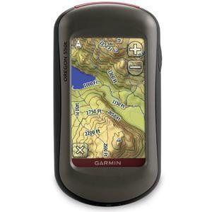 Garmin(ガーミン) OREGON 550T GPS