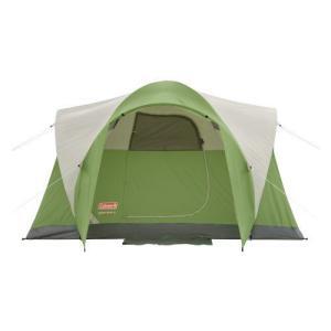 【商品名】Coleman(コールマン) Montana 4 Person Tent【カテゴリー】スポ...