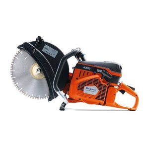 Husqvarnaハスクバーナ Construction Products 966477201 K 970 16 Inch Cut Off Saw|worldselect