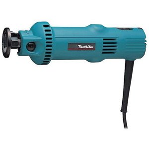 Makitaマキタ 3706 Drywall Cutout 5 Amp 3,200 RPM Rotary Tool with 1/8-Inch and 1/4-Inch Collets worldselect