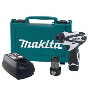 Makitaマキタ DF030D 10.8-Volt Ultra Compact Lithium-Ion Cordless Driver-Drill Kit worldselect