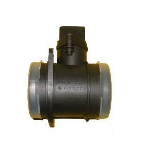 Bosch OEM Air Mass Sensor (MAF / Mass Air Flow Sensor) # 0281002757 / 63137 - Volkswagen worldselect