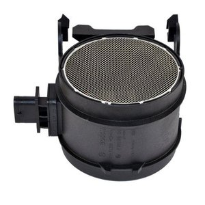 MERCEDES-BENZ MASS AIR FLOW SENSOR BOSCH OEM/ボッシュ エアマスセンサー worldselect