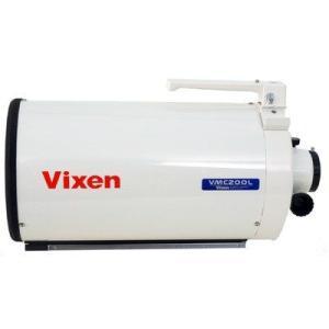 【商品名】VIXEN(ビクセン) Optics VMC200L Reflector 天体望遠鏡 (5...