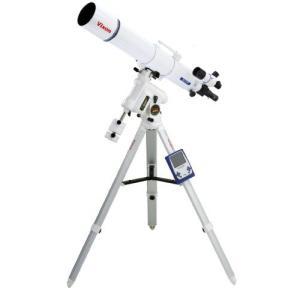 【商品名】VIXEN(ビクセン) ED115 天体望遠鏡 and Sphinx SXD Mount【...