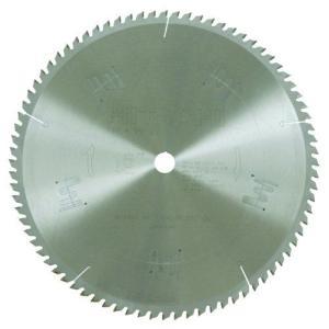 Hitachi(日立) 988922 80-Teeth Tungsten Carbide Tipped 15インチ ATB 1インチ Arbor Finish Saw ブレード|worldselect