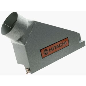 Hitachi(日立) 303891 Planer Dust Hood Assembly|worldselect