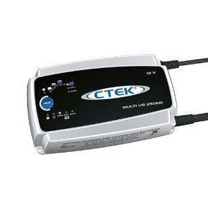 CTEK(シーテック) バッテリー チャージャーs 56-674 Us25000 Multi チャージャー|worldselect