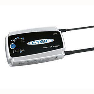 CTEK(シーテック) Multi US 25000 バッテリー チャージャー|worldselect