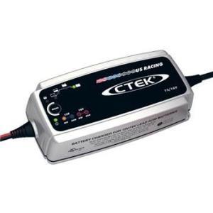 CTEK(シーテック) Power 56-830 バッテリー チャージャー 12W/16W|worldselect
