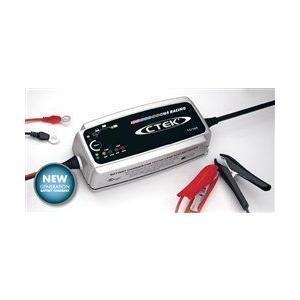 CTEK(シーテック) MURS 7.0 バッテリー チャージャー|worldselect
