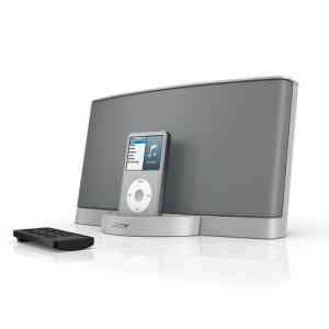 Bose(ボーズ) サウンドドック シリーズ II 30-Pin iPod/iPhone スピーカー ドック (Silver)|worldselect