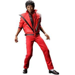 【商品名】Sideshow Collectibles Hot Toys マイケルジャクソン 12 I...