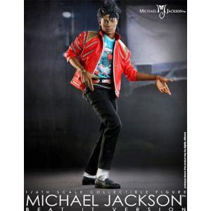 【商品名】1/6 Scale M Icon 'Beat It' マイケルジャクソン 10th 記念 ...