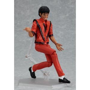 【商品名】マイケルジャクソン figma マイケルジャクソン [Painted ABS&PV...