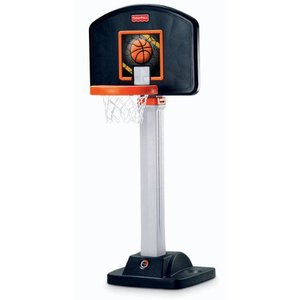 Fisher-Price(フィッシャープライス) I Can プレイ バスケットボール