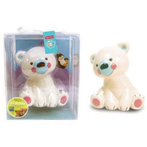 Fisher-Price(フィッシャープライス) Precious Planet 銀行, Polar Bear