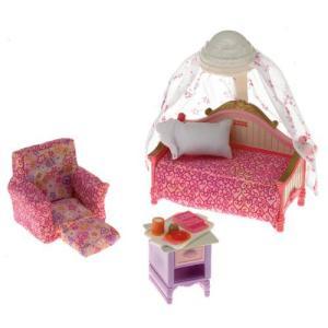 Fisher-Price(フィッシャープライス) ラビング ファミリー Kids ベッドルーム