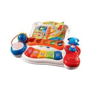 VTech Sing and Discovery ストーリー Piano