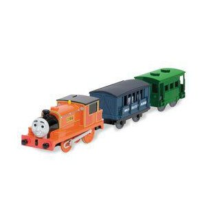 Thomas(機関車トーマス) and Friends TrackMaster New キャラクター Introductions - Billy|worldselect