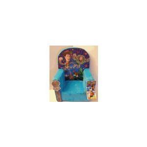 Disney(ディズニー) Toy Story(トイストーリー) バズライトイヤー Cozy Chair|worldselect
