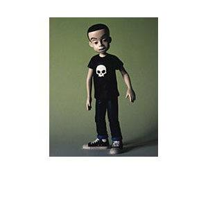 Vinyl Collectible 人形 - Toy Story(トイストーリー): Sid|worldselect