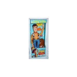 Toy Story(トイストーリー) Original Pull-string トーキング ウッディ|worldselect
