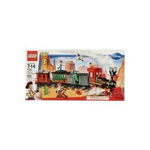Lego Toy Story(トイストーリー) Western Train Chase Toy ゲーム|worldselect