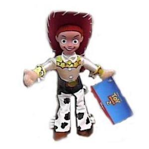 "Disney(ディズニー) Toy Story(トイストーリー) 2 Huge 22"" ジェシー Plush 人形 Toy|worldselect"