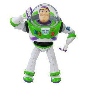 Toy Story(トイストーリー) the Movie サイズ シリーズ - Double アクション [バズライトイヤー]|worldselect