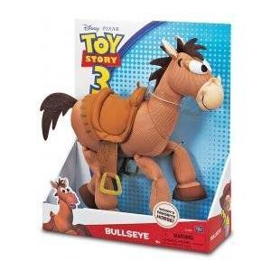 Disney(ディズニー) Toy Story(トイストーリー) 3 ウッディ & ジェシー's 馬 ブルズアイ Plush 人形 - fr|worldselect