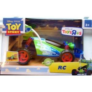 Toy Story(トイストーリー) ROLLIN' FUN RC|worldselect