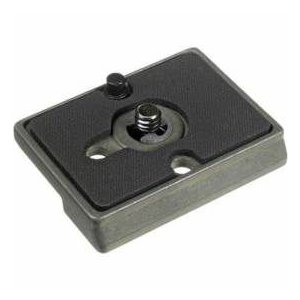 Manfrotto 200PL RC2-System Quick Release Plate with 1/4