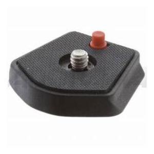 Manfrotto Rapid Connect Mounting Plate for 785SHB Modo Mini Tripod Head & 715 Mini Digi Tripod He|worldselect