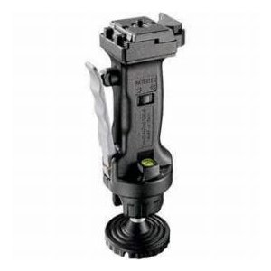 Manfrotto 3265 Grip Action Ball Head with Quick Release - Supports 5.6 lb(#3265)|worldselect