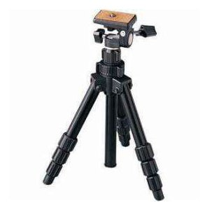 Nikon Compact Tripod with with 2-way Panhead, Supports 2.75 lbs. Max. worldselect