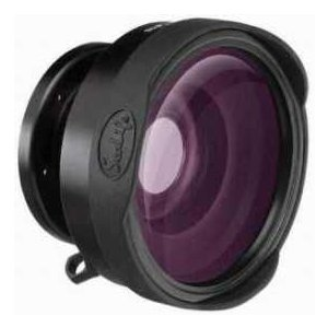 SeaLife 24mm Wide Angle Lens for SeaLife Cameras|worldselect