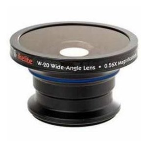 Ikelite W-20, 0.56x Wide-Angle Conversion Lens with a 67mm Mounting Thread.|worldselect