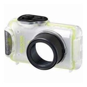 Canon WP-DC320L Waterproof Case for PowerShot ELPH 300 HS Camera|worldselect