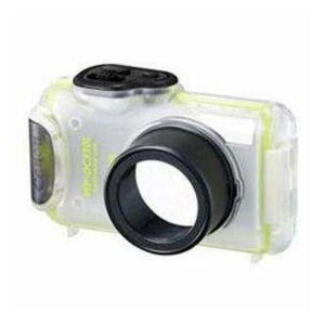 Canon WP-DC330L Waterproof Case for PowerShot ELPH-110 HS Camera|worldselect