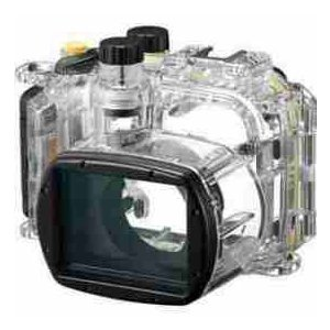 Canon WP-DC48 Waterproof Case for PowerShot G15 Digital Camera|worldselect