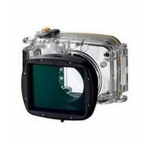 Canon WPDC46 Waterproof Case for Powershot SX260HS Digital Camera|worldselect