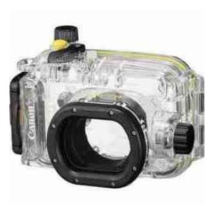 Canon WP-DC43 Waterproof Case for PowerShot S100 Digital Camera|worldselect