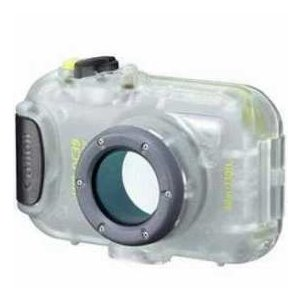 Canon WP-DC39 Waterproof Housing for PowerShot ELPH 100 HS|worldselect
