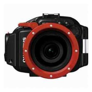 Olympus PT-EP03 Underwater Housing for E-PL2 Camera|worldselect