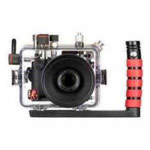 Ikelite 6182.77 Underwater Camera Housing for Nikon Coolpix P7700 Digital Camera|worldselect