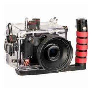 Ikelite 6146.15 Underwater Camera Housing for Canon Powershot G15 Digital Cameras|worldselect