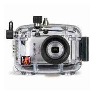 Ikelite Underwater Camera Housing for Canon Powershot Elph 300 HS, IXUS 220 HS Digital Cameras|worldselect