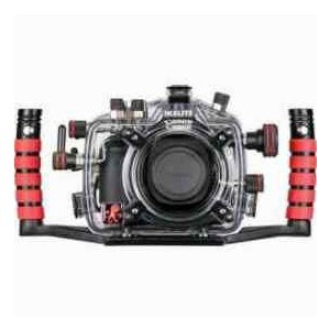 Ikelite 6871.03 Underwater Camera Housing for Canon Digital EOS 5D Mark III Camera|worldselect